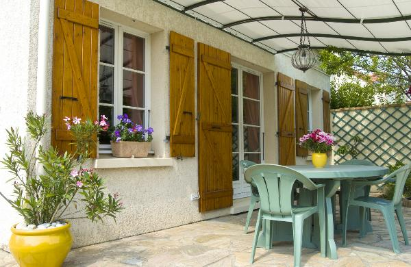 Upgrading Your Home's Outdoor Spaces Can Lower Energy Bills