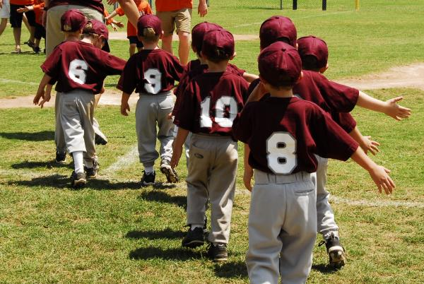 What Parents Need to Know for the Summer Sports Season
