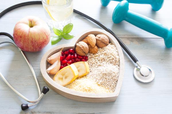 Managing cholesterol helps reduce the risk of another heart attack.